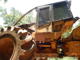 Logging & Heavy Equipment Auction