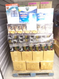 Thousand Oaks - Pallets of merchandise with assorted items!