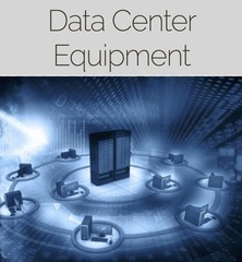 Closed and Sold Datacenter Equipment Sale Online Auction