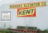 Roanoke Elevator Close Out Auction