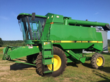 September Farm & Heavy Equipment Consignment - Prairie Farm, WI