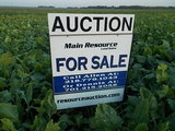 RED RIVER VALLEY LAND AUCTION