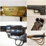 Absolute Auction - Guns & Ammo