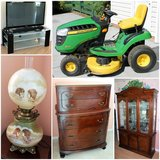 Absolute Estate Auction - Crestwood