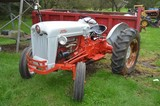TRACTORS, TOOLS, VEHICLES, FURNITURE AND MUCH MORE