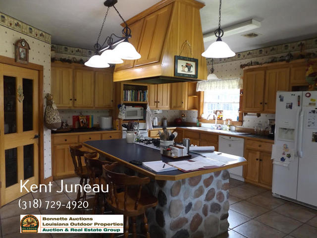 2 BED 2 BATH HOME AND 19 +/- ACRES FOR SALE IN RAPIDES PARISH ...