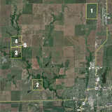 713± ACRES SUMNER COUNTY, KS
