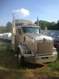 Absolute Auction of Trucks and Trailers
