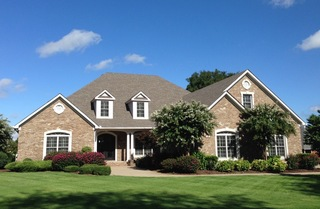 4 BR, 5 Full, 2 Half Baths, 4,995 +/- SF Luxury Home on .41 AC in Smyrna TN