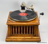Pathé Frères Victrola, Huge Doll & Accessories Collection, Tools, Furniture, & More!