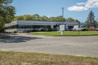 19,000 SQ FT OFFICE BUILDING