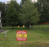 Stafford County Real Estate For Sale At Auction!!