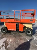 2004 JLG 3394 Rough Terrain Scissor Lift