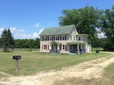 80 +/- Acre Farm located in Commercial Township
