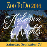 North Carolina Zoo-To-Do 2016