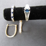 3 Estate Online Jewelry Auction