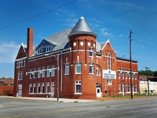 "Commercial Auction: Prominent Historic ""Harvey Ellis"" Building 