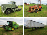 Semi, Trailers & Equipment - Manawa, WI