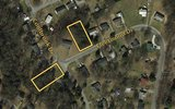 Greenville, SC - 2 Vacant Lots - Online Only Auction