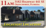 Auction of Income Producing Commercial Property