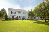Classic Colonial Style Home in Laurel Hills, Pilesgrove Township