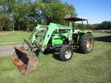 Online Only Farm Equipment Auction