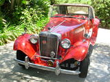 Buy it Now ! MiGi Red Convertible