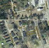 Mullins, SC - 3 Lots - Online Only Auction
