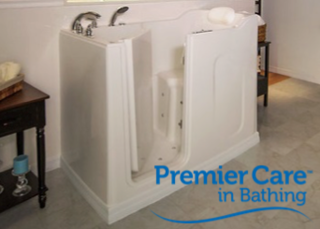 Available Now! Assets of Premier Care Bathtubs