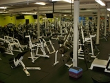 BANKRUPTCY AUCTION - THE MERIDIAN CLUB - EVOLUTION OF FITNESS