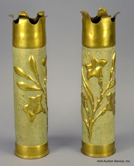 WWII Trench Art