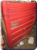 SNAP ON Tool Chest/ Parts Washer/ Riding Mower/ Hens/ Antiques and More!