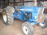 Tractor, Tools, Household, Misc.