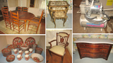 Greenville, SC - Furniture and More - Online Only Auction