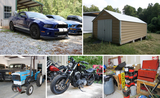 5 October Personal Property Auctions