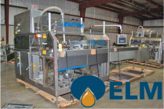 Onsite Auction with Internet Bidding Available - Surplus Assets of Environmental Lubricants Manufacturing