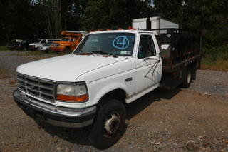 1997 ford f super duty dualy absolute auction amp realty