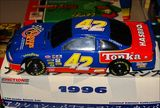 October 1st 2016 NASCAR Collectible Auction