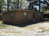 2 bed 1 bath house for sale in Hessmer, LA