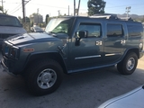 Hummer & Tahoe ON-LINE AUCTION