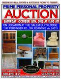 Fantastic Estate Auction