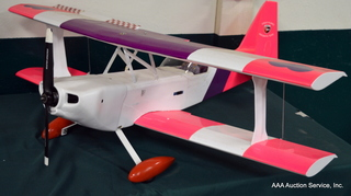 R/C Airplanes & Accessories