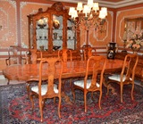 PRIVATE DOWNSIZING AUCTION! FINE ITALIAN FURNITURE, PERSIAN RUGS, OIL PAINTINGS, POOL TABLE & MUCH MORE!