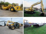 Construction Consignment - Multiple Locations