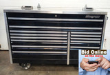 AUTO GARAGE EQUIPMENT & TOOLS PUBLIC AUCTION