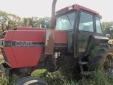 ONE OWNER FARM MACHINERY AUCTION