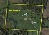 78 ACRE CROP & HORSE FARM AUCTION