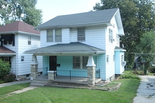 Online Investment Property Auction #1: 3 Bedroom Home with NO Minimum