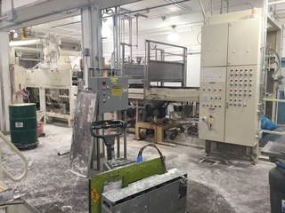 Available Now! Surplus Equipment from the Ongoing Operations of Ferrara Candy USA