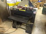 Wood Shop Auction